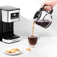 Cafeteras y molinos CHEFMAN, una gran opción para disfrutar de un buen café 4