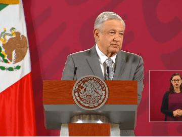 """""""Se darán a conocer avances importantes"""", AMLO sobre caso Ayotzinapa 1"""