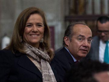 """""""Impugnaremos de inmediato esta absurda decisión"""", Margarita Zavala al INE tras negar el registro de México Libre 3"""