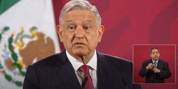"""""""No tengo comentario"""": AMLO sobre el regreso de Ricardo Anaya 4"""