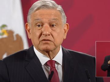 """""""No tengo comentario"""": AMLO sobre el regreso de Ricardo Anaya 6"""