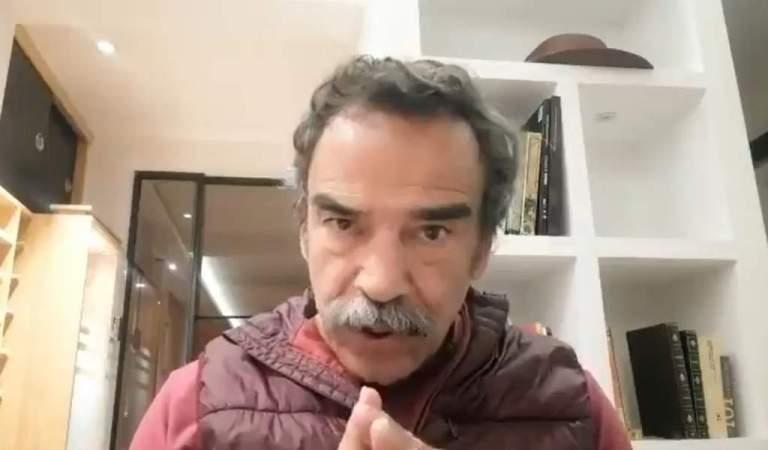 «Tenemos la posibilidad de poner a los expresidentes frente a la justicia»: Damián Alcazar (video)