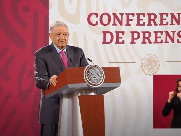 """AMLO anuncia cambios en la Conagua: """"Estaba tomada por el PAN"""" 3"""