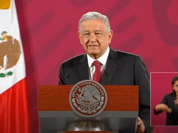 """""""No estamos considerando proteger a nadie, sea de la organización o de la institución gubernamental de que se trate"""": AMLO sobre caso Ayotzinapa 10"""