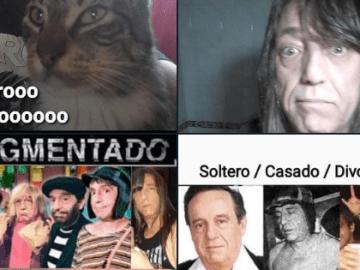 """""""El chavo del 8"""" metalero es real (mejores memes) 8"""