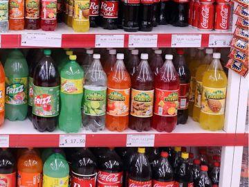 Senadores de Morena proponen aumento del 400% a impuesto en refrescos 3
