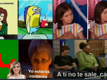 Karla Panini recrea video de las niñas del pastel, y las redes no se lo perdonan (mejores memes) 5