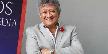 Jo Jo Jorge Falcón dio positivo a Covid-19; así lo dio a conocer el comediante 11