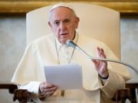 Papa Francisco respalda las uniones civiles entre personas del mismo sexo 8