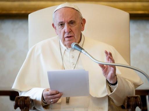 Papa Francisco respalda las uniones civiles entre personas del mismo sexo