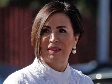 """Rosario Robles denuncia ser """"rehén"""" de la FGR; esto explica en una carta 8"""