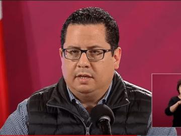Confirman primer caso en México, de Covid-19 e influenza en un mismo paciente 8
