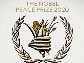 Programa Mundial de Alimentos de la ONU gana Premio Nobel de la Paz 2020 4