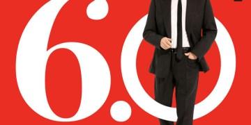 Raphael celebra 60 años sobre el escenario con el álbum 'RAPHAEL 6.0' 4