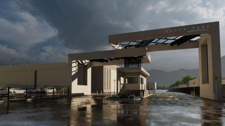 Vesta, desarrolladora inmobiliaria industrial, llega a Monterrey 1