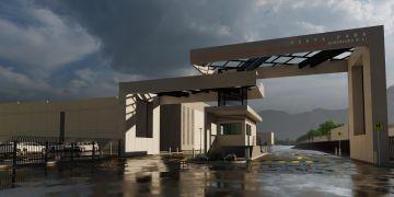 Vesta, desarrolladora inmobiliaria industrial, llega a Monterrey 7