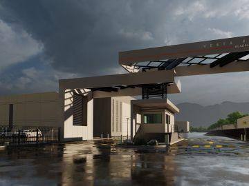 Vesta, desarrolladora inmobiliaria industrial, llega a Monterrey 2