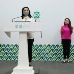 """Presenta Gobierno Capitalino estrategia integral """"Barrio Adentro"""" para atender a niñas, niños y... 5"""