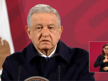 """""""México es de los países de América con menos fallecidos en proporción a su población"""": AMLO frente a 100 mil muertes en México por Covid-19 10"""