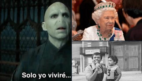 ¿Cuántos más Chabelo?, las redes ante la muerte de Maradona (mejores memes) 1