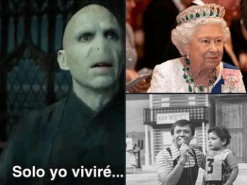 ¿Cuántos más Chabelo?, las redes ante la muerte de Maradona (mejores memes) 2