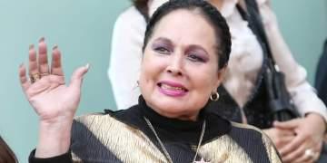 La familia Aguilar está de luto, falleció la señora Flor Silvestre 14