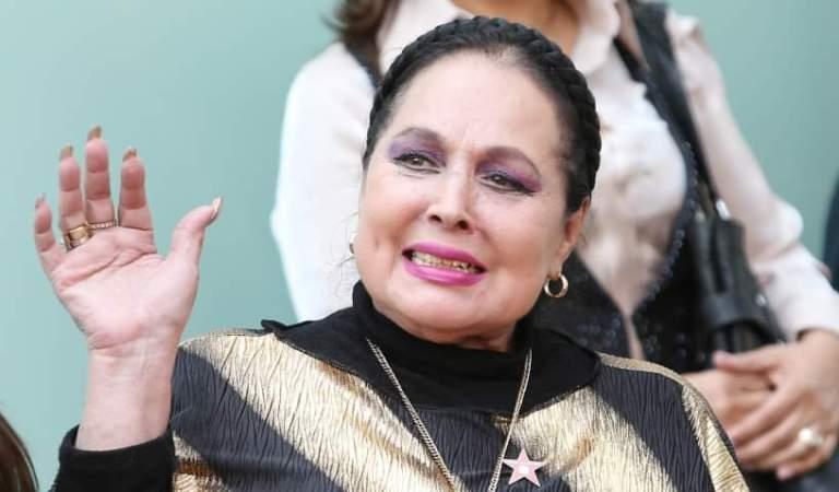 La familia Aguilar está de luto, falleció la señora Flor Silvestre