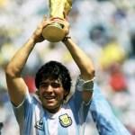 Murió a los 60 años Diego Armando Maradona 5