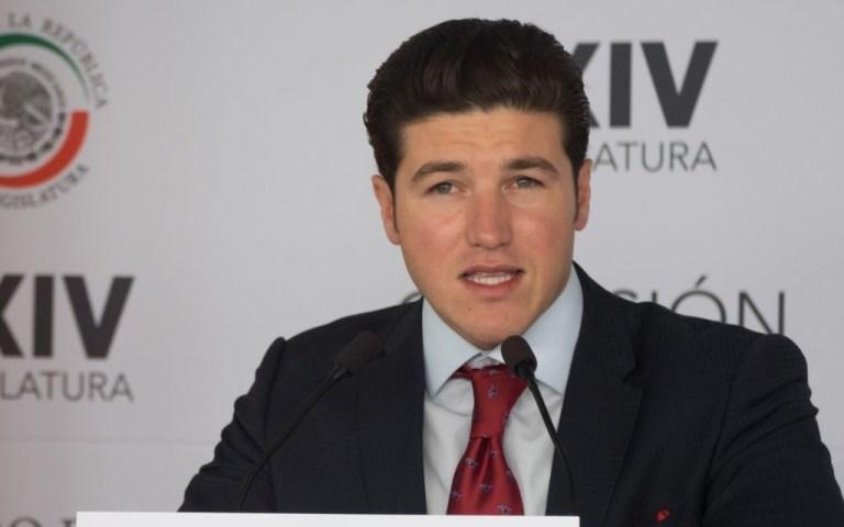 """El senador Samuel García pide licencia para buscar gubernatura de Nuevo León. """"Soy el único que está listo"""", dice 1"""
