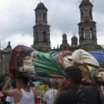 Iglesia de San Hipólito permanecerá cerrada este 28 de noviembre 16