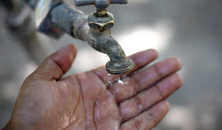 ¡Toma tus precauciones!, estas son las alcaldías y municipios donde habrá reducción de suministro de agua a partir del 28 de noviembre