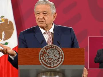 """""""El gobierno de México no es pelele de ningún gobierno extranjero"""": AMLO ante críticas por no reconocer aún a Biden 9"""