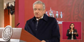 """""""Quitarle el fuero al presidente ayuda mucho a terminar con la corrupción"""": AMLO 11"""