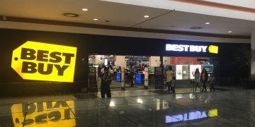 Best Buy dice adiós a México; cerrará sus tiendas ante crisis económica derivada de la pandemia por Covid-19 2
