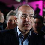"""""""AMLO puede bajarse el aguinaldo porque su esposa recibe la beca más alta que da el Conacyt"""": Felipe Calderón 6"""