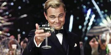 ¡Felices 46 Leonardo DiCaprio! 7
