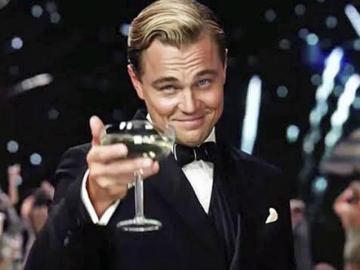 ¡Felices 46 Leonardo DiCaprio! 10