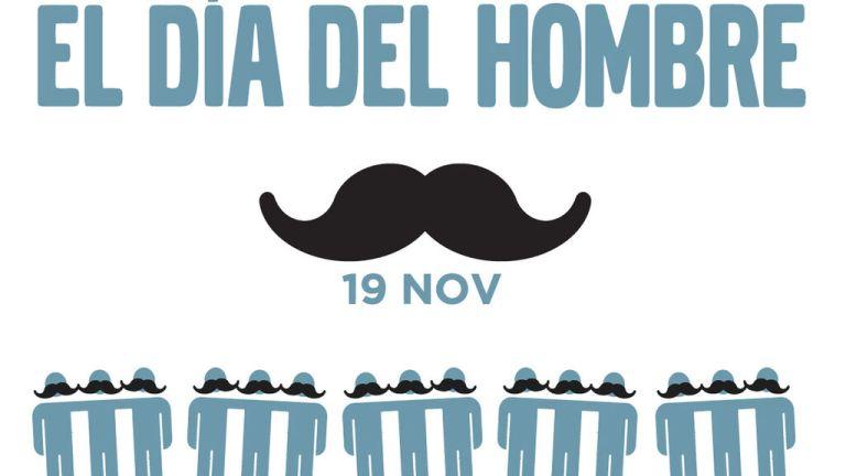 19 de Noviembre, Día Internacional del Hombre 1