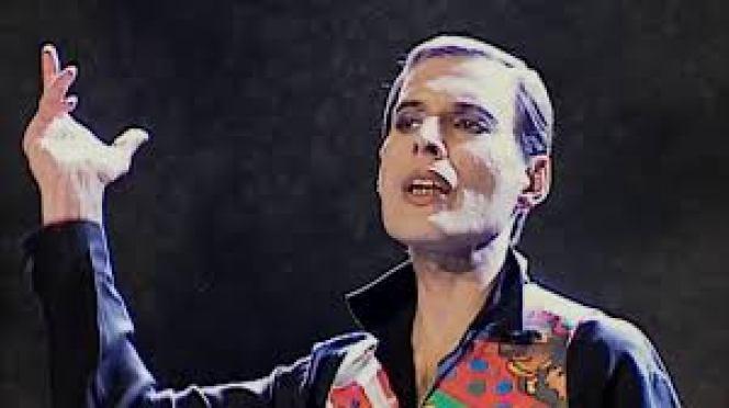 A 29 años de la muerte de Freddie Mercury, así lo recordamos 11