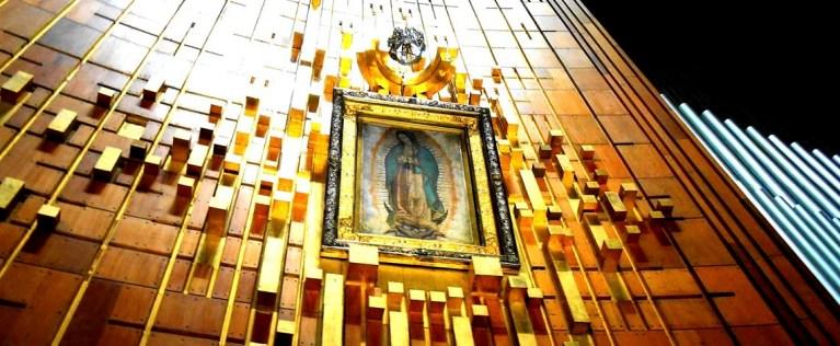 Basílica de Guadalupe registra gran afluencia de visitantes a días del cierre 1
