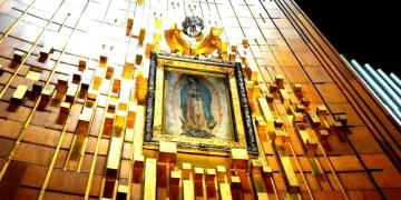 Basílica de Guadalupe registra gran afluencia de visitantes a días del cierre 5