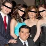 Con el hashtag #LordVacuna, cibernautas muestran su repudio al influyentismo del Dr en Toluca que inmunizo a toda su familia contra Covid-19 4