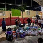 Cotemar realiza donativo en beneficio de damnificados de Tabasco 5