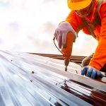 5 causas comunes para una reparación de techos de metal, de acuerdo a Factory Warehouse 6