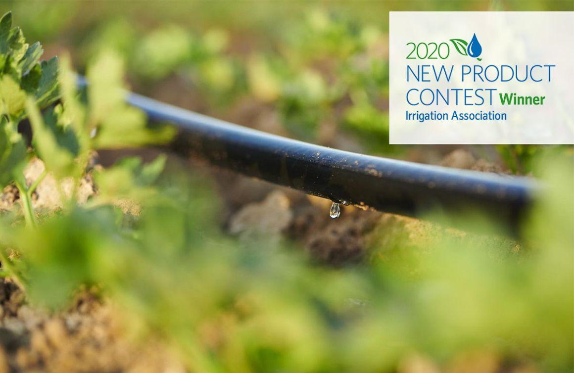Toro AG ganador del Concurso de la Irrigation Association (IA) 2020