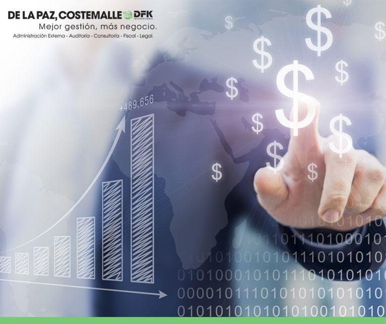 Principales aspectos fiscales 2021 por especialistas De la Paz, Costemalle-DFK 1