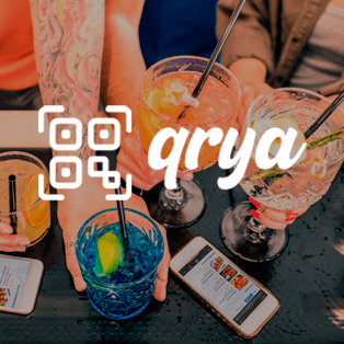 Los restaurantes se reinventan después del COVID, gracias a los códigos QR: qrya.net 1