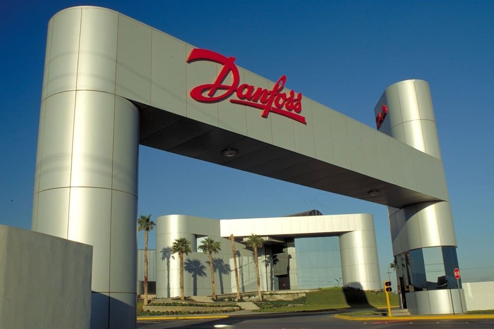 Danfoss mejora el control de evaporadores de refrigeración industrial 4