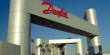 Danfoss mejora el control de evaporadores de refrigeración industrial 8