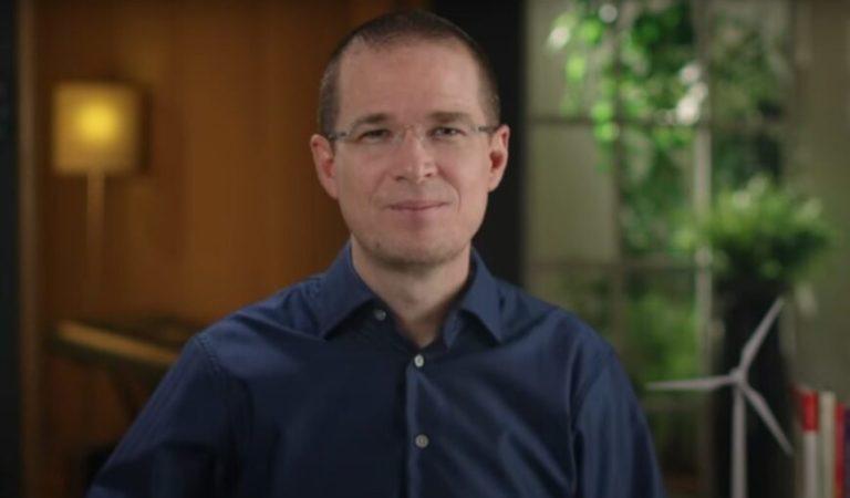 Ricardo Anaya concluye serie de videos contra la 4T